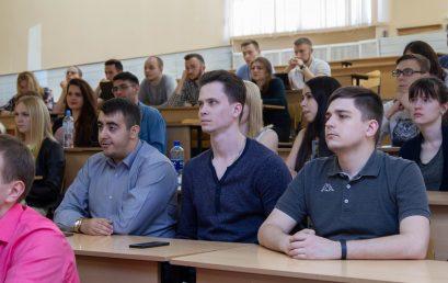 В ИМА состоялась научно-практическая конференция на тему «Алкоголь и преступность»