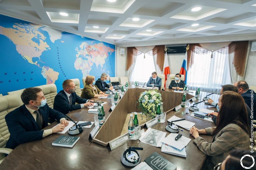 СГЮА и СГМУ заключили соглашение о сотрудничестве