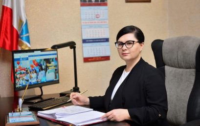 Официальное обращение врио ректора Е.В. Ильговой