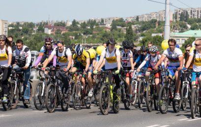 Саратовцев приглашают поучаствовать во Всероссийском велопараде