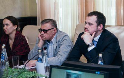 В СГЮА состоялось заседание Совета по науке
