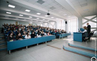 Профессор из Чехии провел открытые лекции в СГЮА