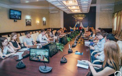 В академии обсудили особенности судебных постановлений России и Беларуси