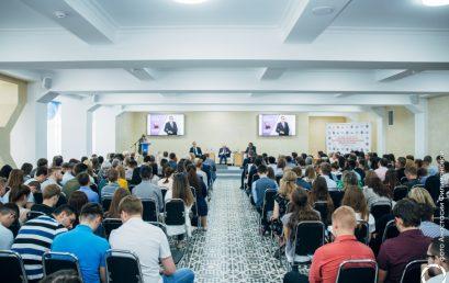 В СГЮА презентован новый учебник по конституционному праву России