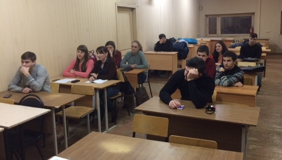 В Институте магистратуры состоялся круглый стол на тему: «Научное наследие представителей Саратовской школы уголовного права»