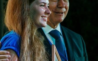 Студентка Института магистратуры одержала победу на молодежном форуме ПФО «iВолга»